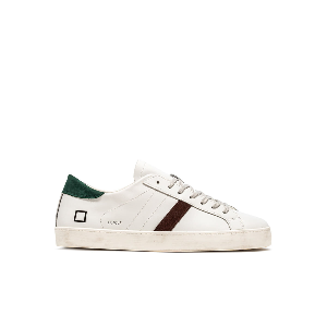 HILL LOW CALF WHITE-GREEN